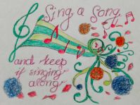Konzert am Leibniz: SING A SONG - KEEP SINGING ALONG